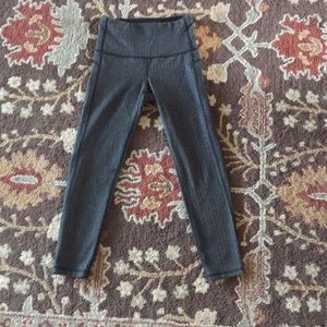 Gap fit high waisted leggings